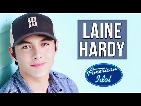 From shy teen to bold winner of 'American Idol': 7 things you don't know about newly crowned Laine Hardy [VIDEO]