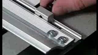 Logan 750 Simplex Plus Mat Cutter