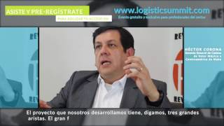 Logistic Summit & Expo  2017 - Integración de la cadena
