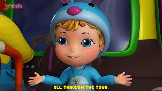 Are You Sleeping & More Top Nursery Rhymes for Children | Infobells
