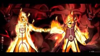 EFANGGA RoCK STAR Lagu Naruto  Aoi Aoi Ano Sora