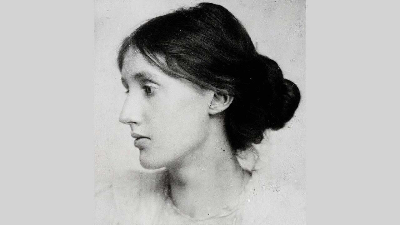 a haunted house by virginia woolf A haunted house by virginia woolf - book cover, description, publication history.