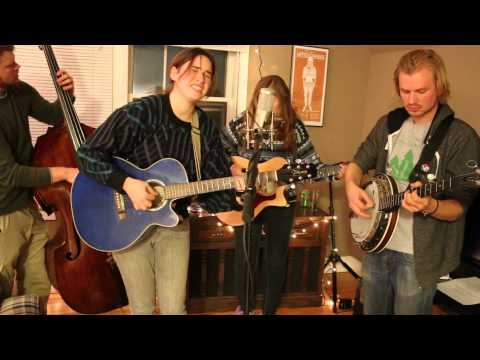 Auld Lang Syne, bluegrass style