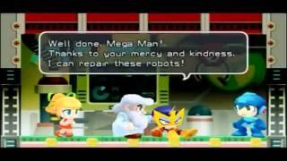 Mega Man Powered Up - Mega Man Hard Playthrough