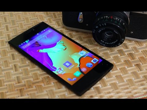 Обзор UMI Zero: стеклянный смартфон в стиле Z (review)