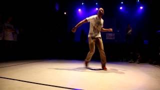 battle just 4 dance pré-sélection (raims)