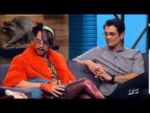 Comedy Bang! Bang! - Fabrice Fabrice's Omnidirectional