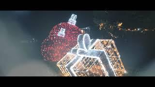 Dreux lance ses illuminations de Noël