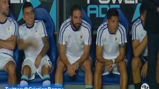 Argentina 3 Colombia 0 (Caracol TV)  Eliminatorias Rusia 2018