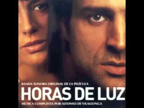 Horas De Luz by Alfonso De Vilallonga 2004
