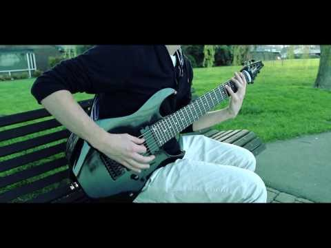Tim Murray | 8 String Drop D Riff | Metal