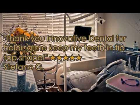 Best Dentist In San Francisco - (415) 501-9090 Innovative Dental