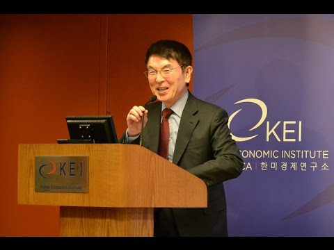 The Future of U.S.-Korea Economic Relations Five Years after the U.S.-Korea FTA | March 15, 2017