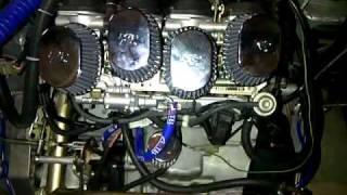 moteur R1 pro motive mini