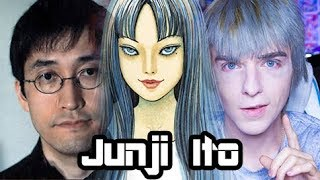 THE MASTER OF HORROR - Junji Ito - Masters & Creators: Episode 9 (Documentary)