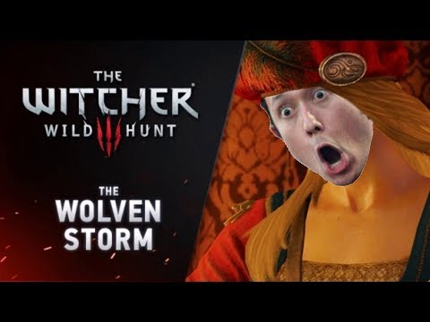 Matt Heafy (Trivium) - The Witcher 3 - Wolven Storm - Priscilla´s Song I Acoustic Cover thumbnail