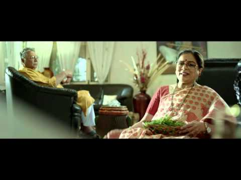 Ravetkar Group New Corporate Film Starring Legendary Actors Vikram Gokhale and Reema Lagoo