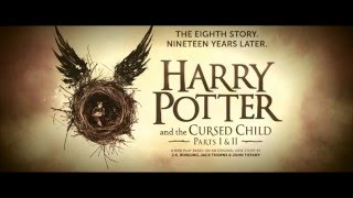 Trailer | Harry Potter and the Cursed Child [Fan-made by StiffkyNewDream]