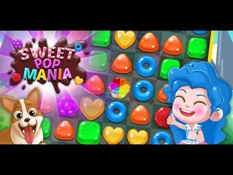 candy pop mania