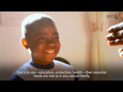 Connecting Africa: transforming classrooms, clinics and communities