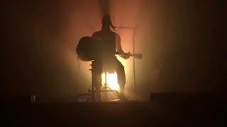 Xavier Rudd ~ Fortune Teller - Live, Opening Song
