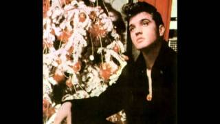 Elvis Presley - The Wonderful World of Christmas