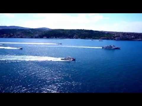 Turkish Coast Guard 2014