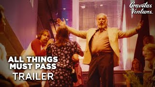 All Things Must Pass - Trailer #1 - 2015 Documentary (Colin Hanks, Dave Grohl)