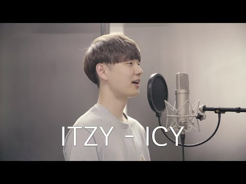 ITZY (있지) - ICY (아이시) Cover by Dragon Stone
