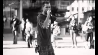 Dub FX 10:10:2008 'Society Gates'