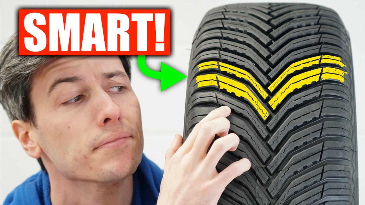 Has Michelin Created The Best All Season Tire? Rain, Sun, or Snow!