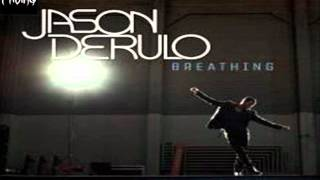 Jason Derulo - Breathing [HQ] [LYRICS]