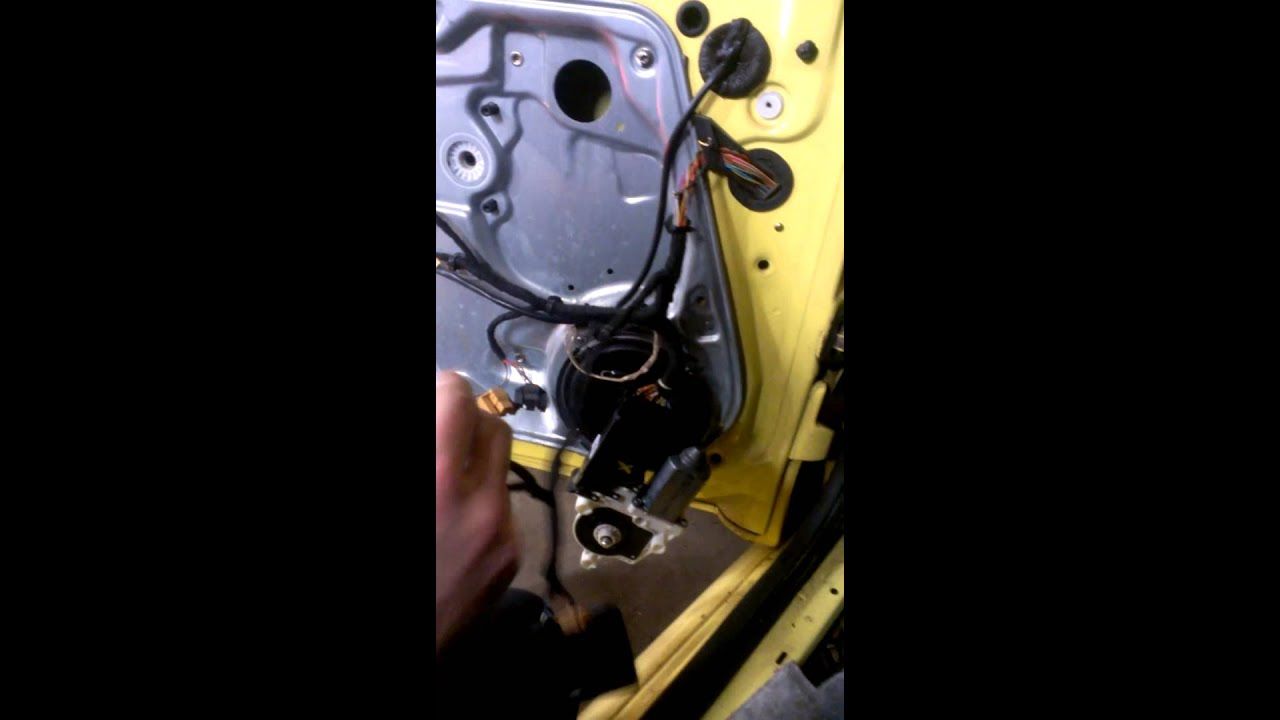 New Beetle Electrical Problems