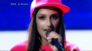 X Factor 2013 Danmark Karoline (HD) live show 5 Superstar Christine Milton YouTube Videos