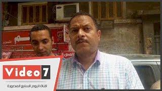 بالفيديو .. مدرس لغة عربية يراجع الامتحان مع الطلاب ويؤكد :