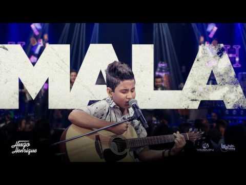 Karaokê Hugo Henrique - Mala (Violão Playback)