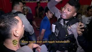 THE POLICE | Operasi Malam Tim Raimas Backbone 08/07/19