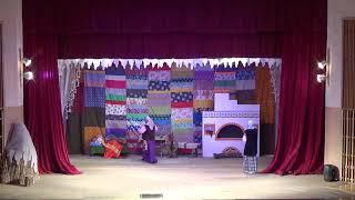Детский спектакль сказка «Морозко»