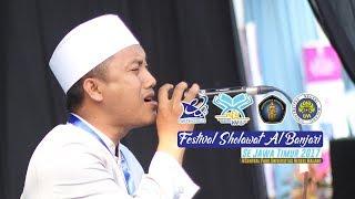 Iqsas Al Mukhtar - FesBan UM 2017
