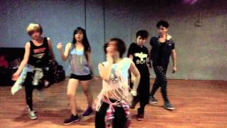 Jiaxian | Blanket Me In You Choreography
