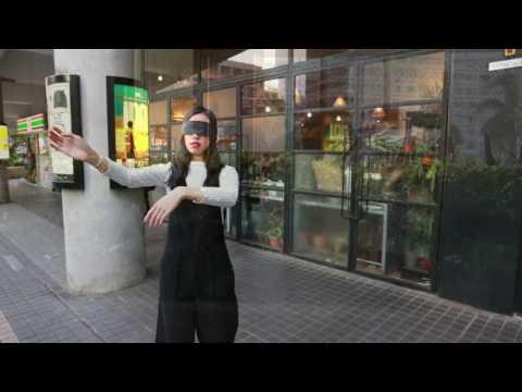 Fashion Film- Hide And Seek 2  by Masa Yu
