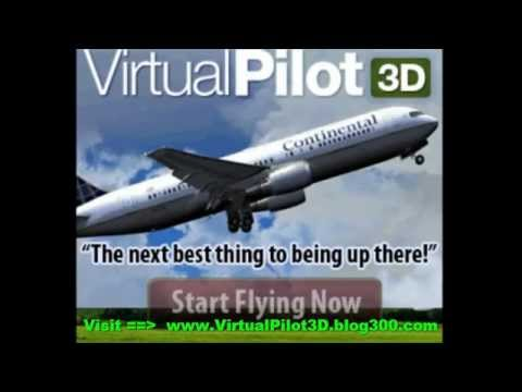 Virtual Pilot 3d Free Download Mac