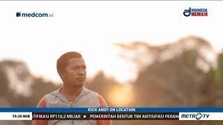 Video Kick Andy - Terpanggil untuk Mengabdi (1) download MP3, 3GP, MP4, WEBM, AVI, FLV September 2018