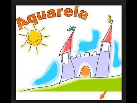 musica aquarela toquinho original