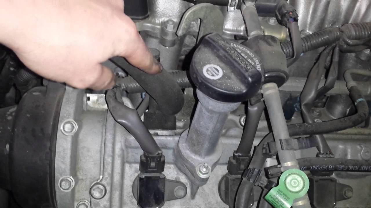 Watch on 2005 toyota tundra oxygen sensor location