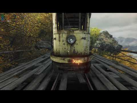 The Vanishing of Ethan Carter:Performance/Scaling/Gameplay AMD2700X GTX1070 16GB RAM |