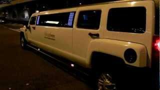 Noleggio Hummer Limousine Roma
