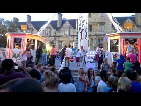 Oxford Fair 1