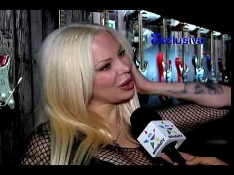 Sabrina Sabrok y su escandaloso video sexual thumbnail