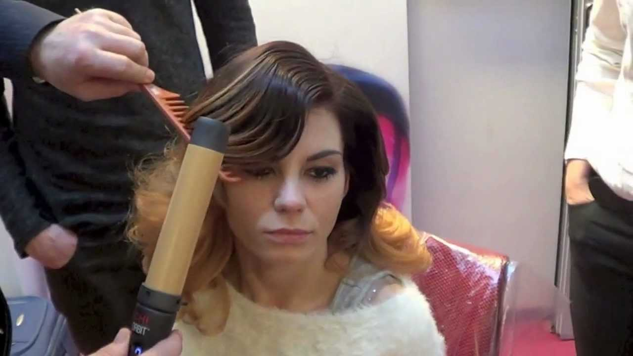 Cut And Color Trends 13 At Farouk Systems Poland Chi Biosilk